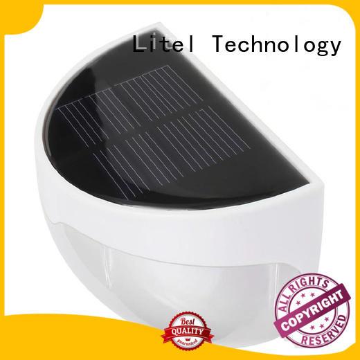 Litel Technology flickering best solar garden lights now for lawn