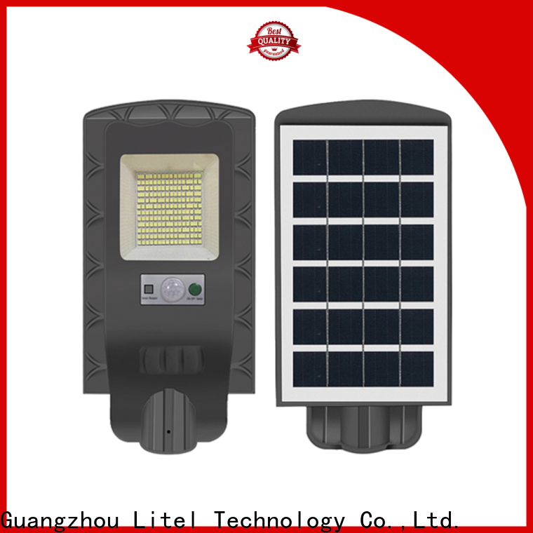 Litel Technology all all in one solar street light price inquire now for porch