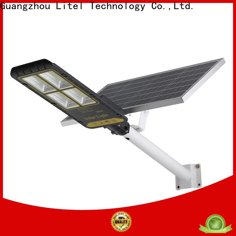 outdoor 60w solar led street light popular for porch
