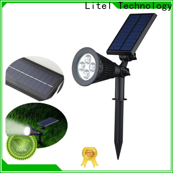 wireless hanging solar garden lights patio sensor for gutter