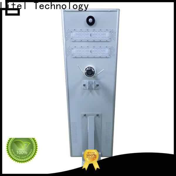 Litel Technology acceptable all in one solar street light inquire now for factory