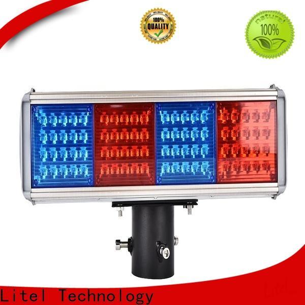 custom solar traffic lights powered hot-sale for road
