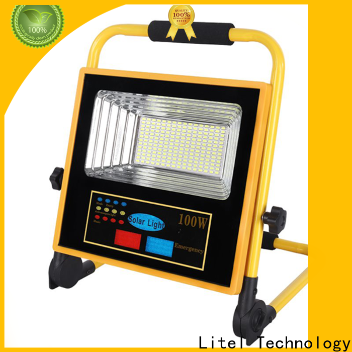 competitive price best solar led flood lights low cost for porch