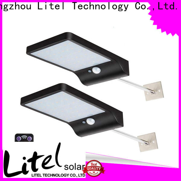 Litel Technology sale solar led garden light wall for landing spot