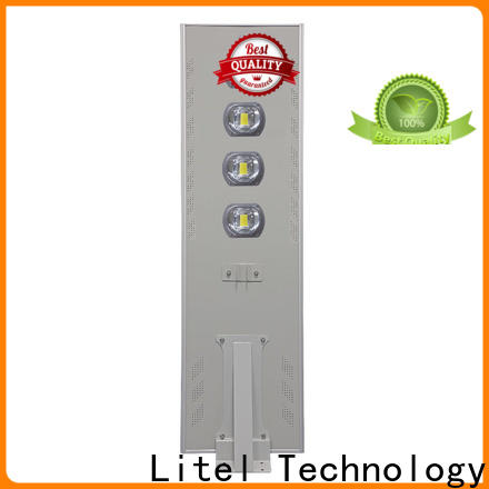 Litel Technology hot-sale all in one solar street light price inquire now for factory