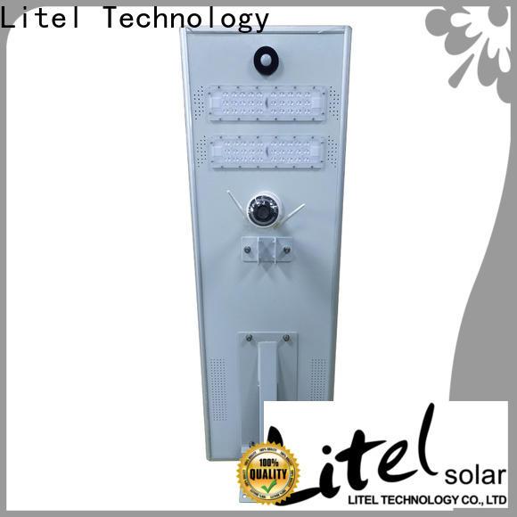 Litel Technology durable solar led street light inquire now for workshop