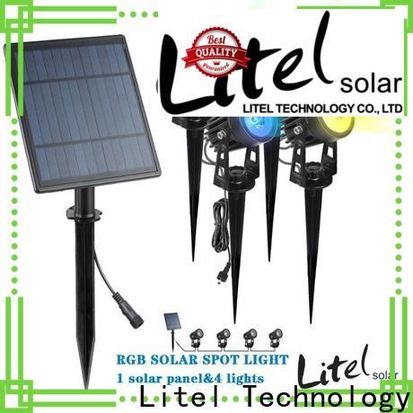 Litel Technology solar lights factory price for garage