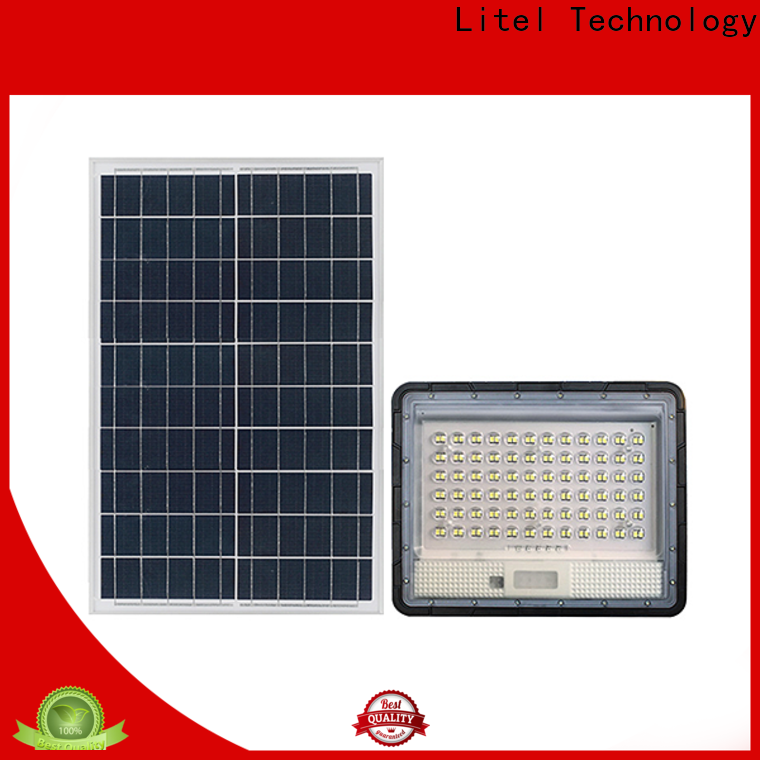 best quality best outdoor solar flood lights by bulk for porch