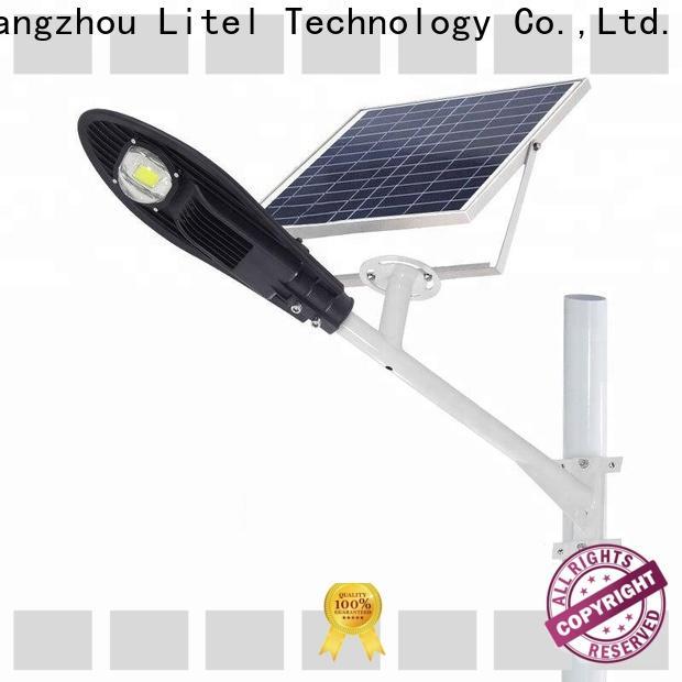 dim 60w solar led street light low cost easy installation for barn