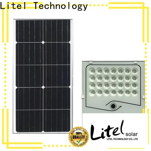 reasonable price best outdoor solar flood lights remote control by bulk for barn