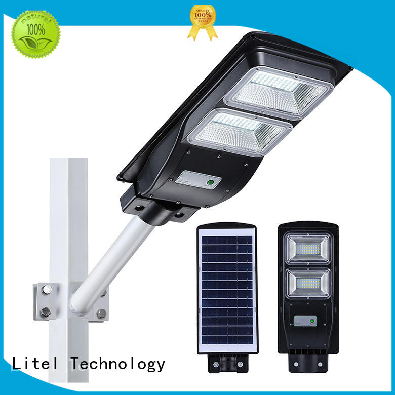 acceptable all in one solar street light price check all