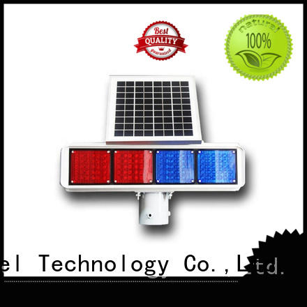Litel Technology solar led traffic lights hot-sale for high way