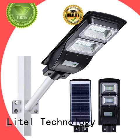 best quality all in one solar street light order now for factory