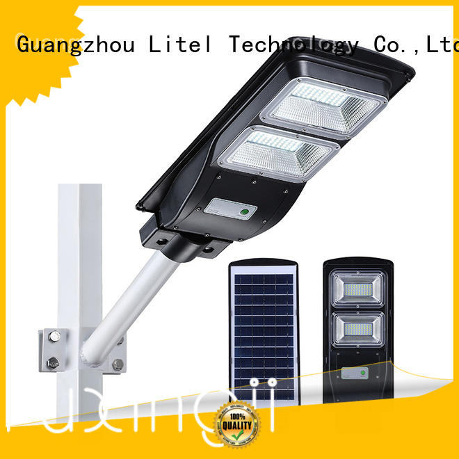 Litel Technology customize all in one solar street light order now for porch