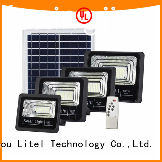 best outdoor solar flood lights inquire now for warehouse