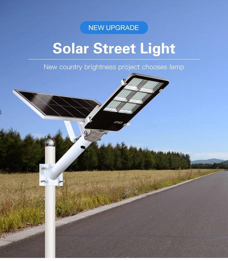Litel Technology popular solar street lighting system by bulk for barn-1