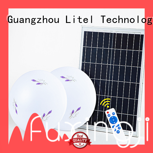 Litel Technology at discount solar ceiling light at discount for street lighting