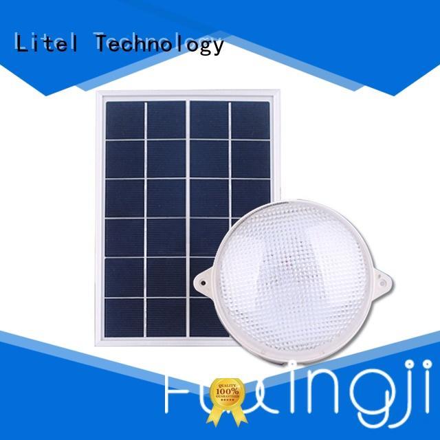 hot sale solar outdoor ceiling light energy-saving for street lighting