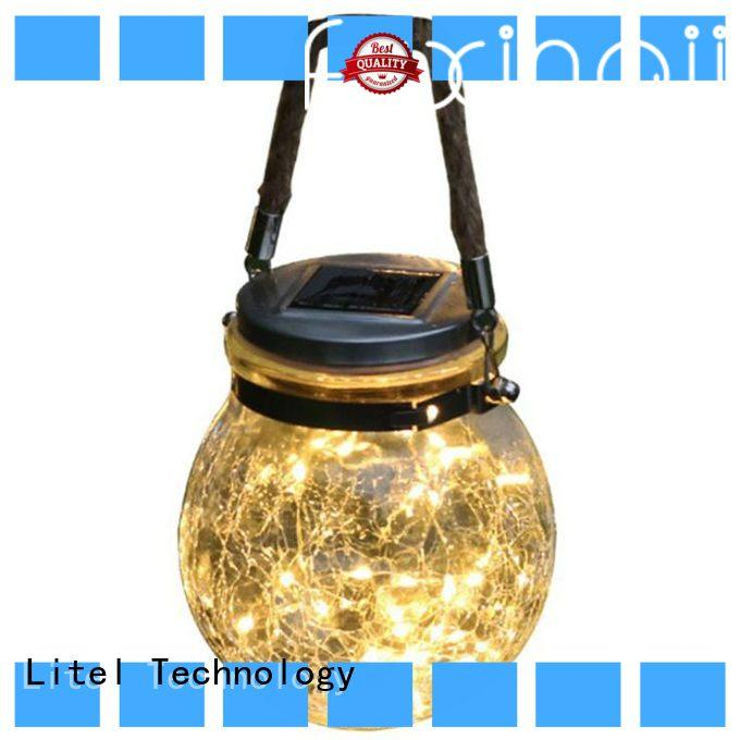 Litel Technology custom decorative garden light by bulk for sale