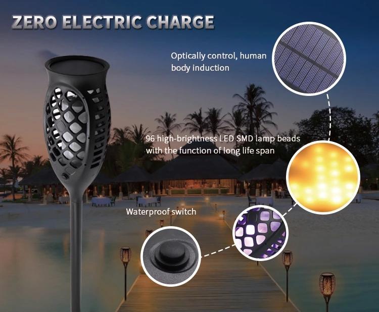 Litel Technology garage best solar powered garden lights bridgelux garden