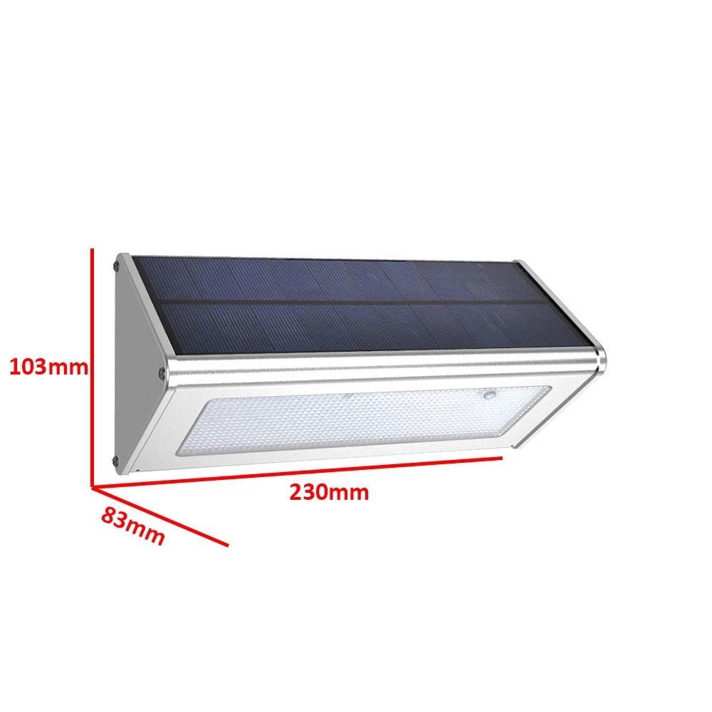 lawn led flame solar garden path lights Litel Technology manufacture