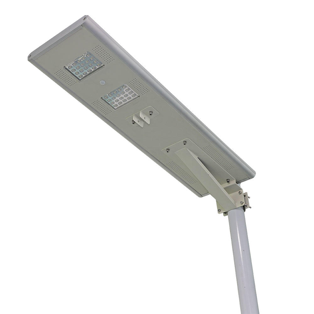 Litel Technology acceptable integrated solar led street light sensor light