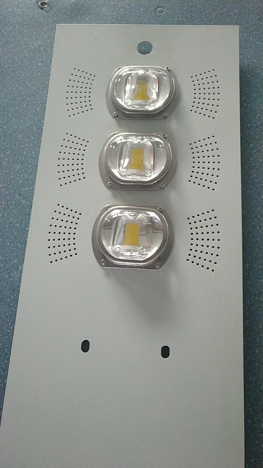 customize integrated solar street light now pwm Litel Technology