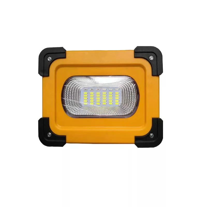 Portable Solar emergency light with usb output