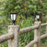 flickering best solar powered garden lights buy garden Litel Technology