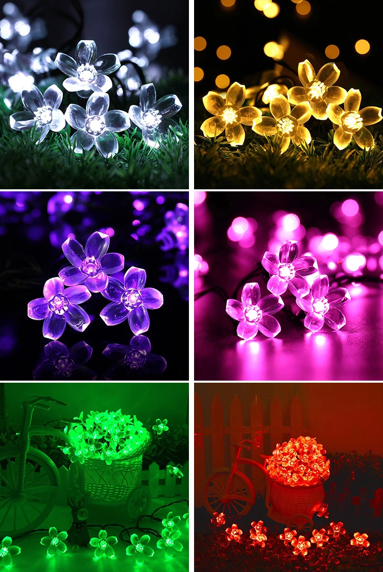 Litel Technology universal outdoor decorative lights by bulk for customization-4