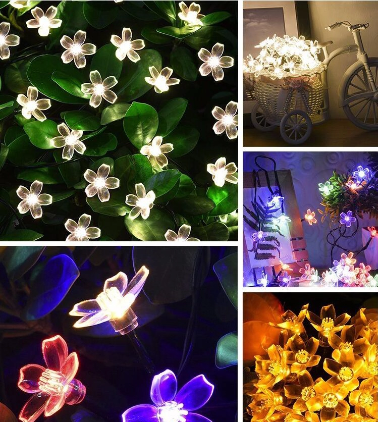 Litel Technology universal outdoor decorative lights by bulk for customization-5