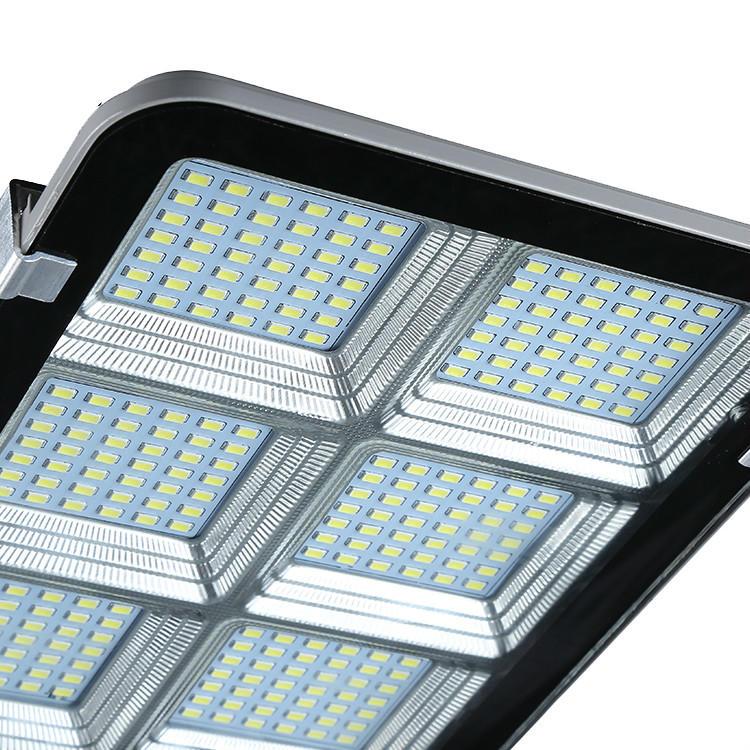 High efficiency IP65 waterproof outdoor smd 80w 120w 300w solar led street light