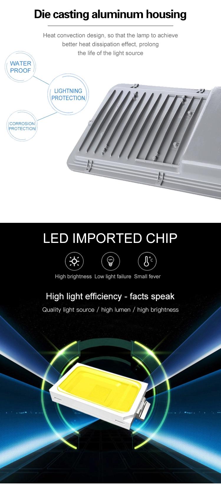 Litel Technology popular solar street lighting system by bulk for barn