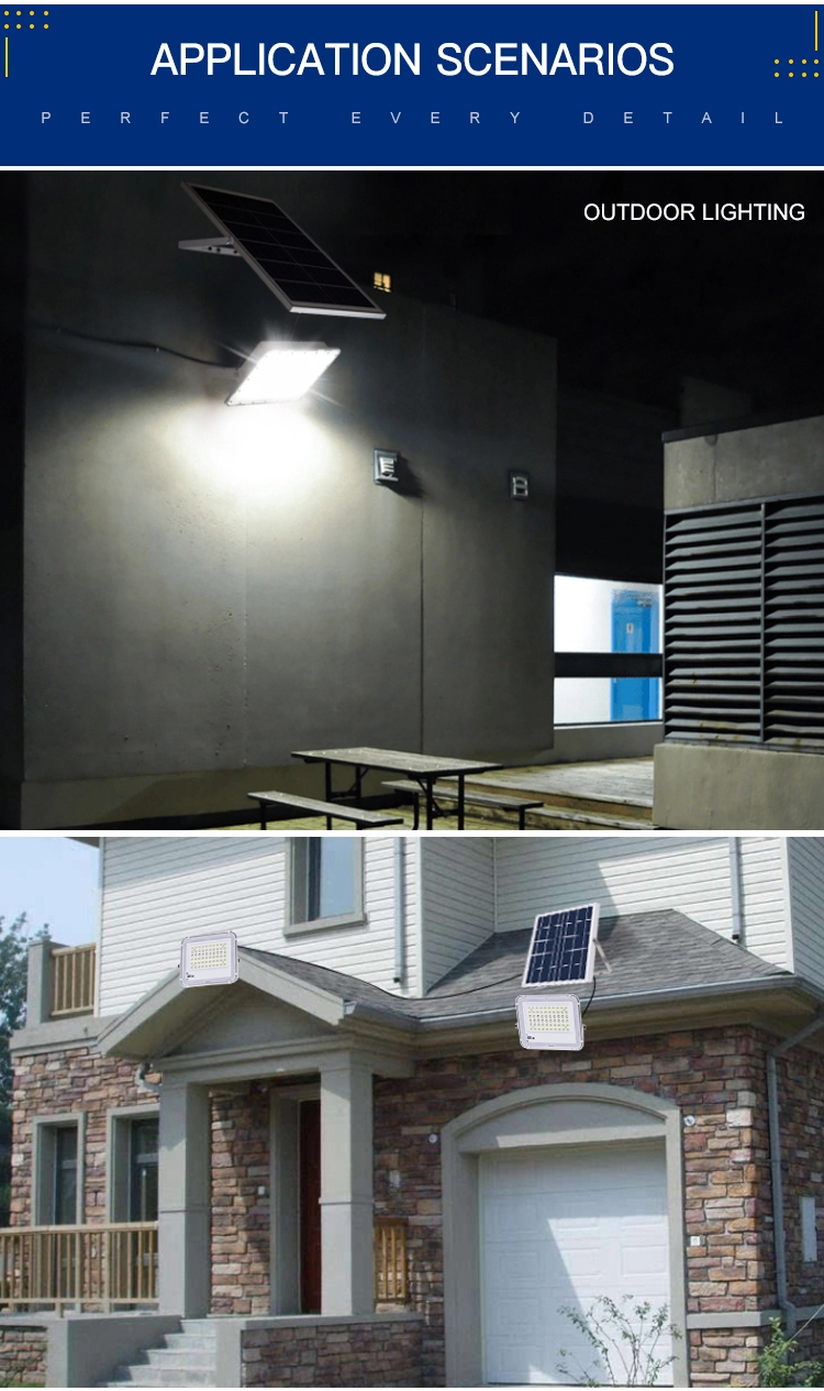 Litel Technology best quality best outdoor solar flood lights inquire now for barn-15