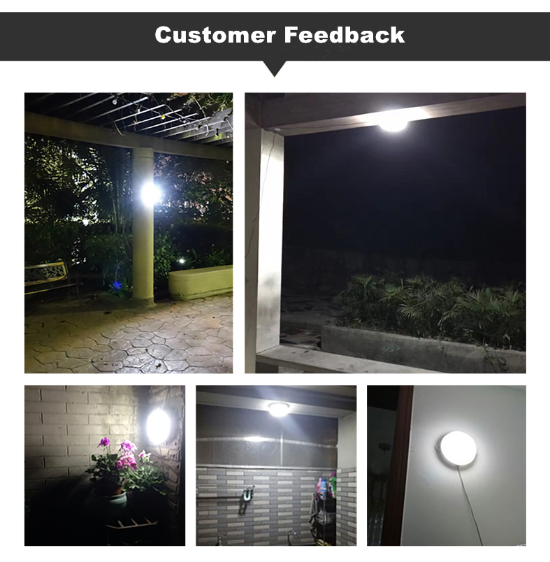 at discount solar ceiling light low cost ODM for high way-9
