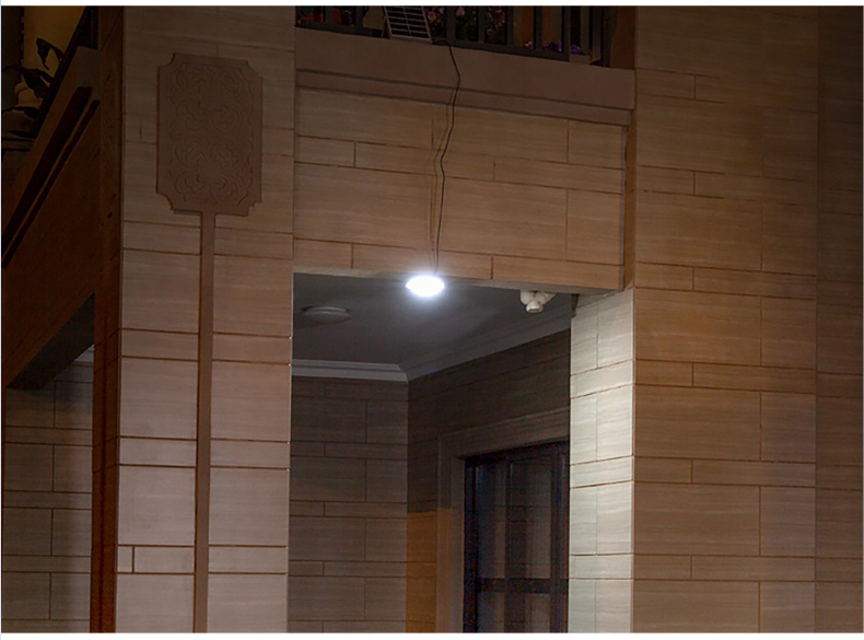 at discount solar ceiling light low cost ODM for high way-10