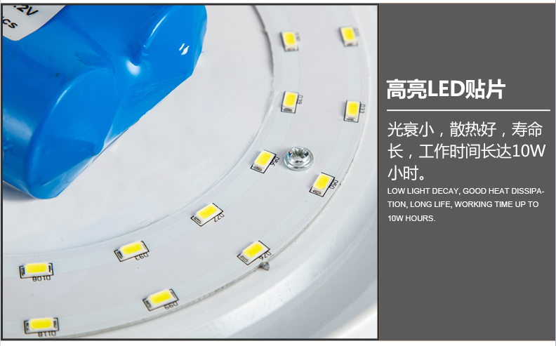 at discount solar ceiling light low cost ODM for high way-17