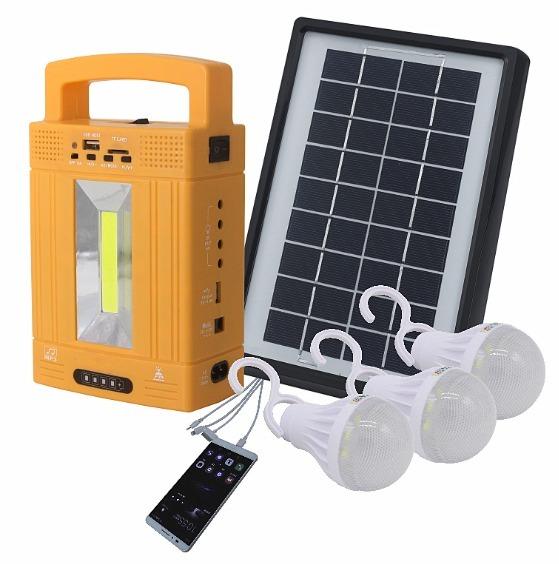 Quality Project Type Solar Led Street Light Litel Technology