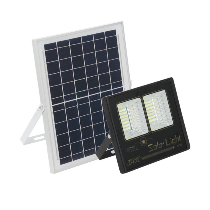 PIR motion new design 50w 70w 120w 200w solar flood light