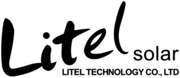 Logo | Litel Technology - litelsolar.com