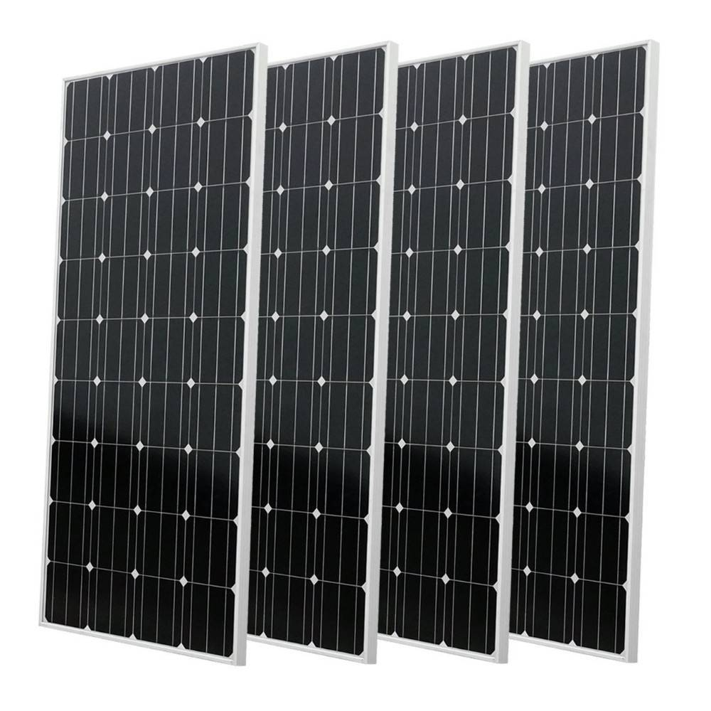 280W to 515W high efficiency  Monocrystalline Solar Panel