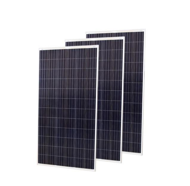 270W to 360W high efficiency polycrystalline Solar Panel