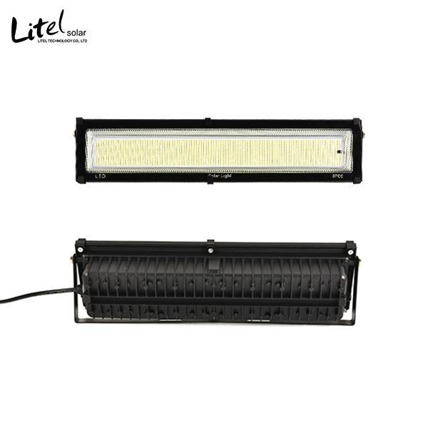New solar flood light  Isolar led wall wash lamp