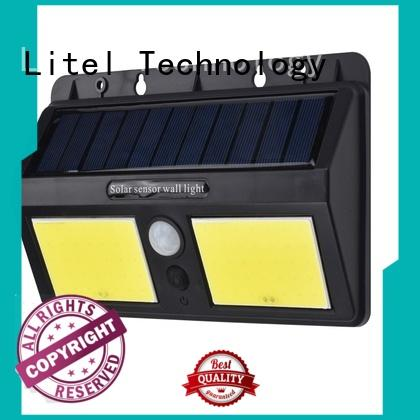 mounting quality solar garden lights decoration for landscape Litel Technology