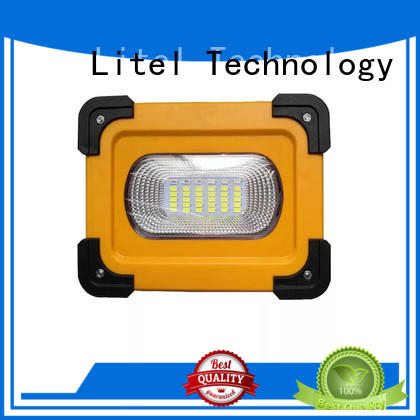 Litel Technology ODM solar panel traffic lights solar for road