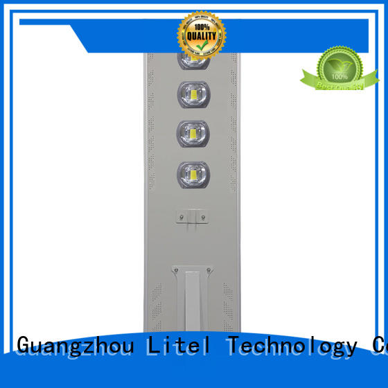 Litel Technology switch all in one solar street light inquire now for garage