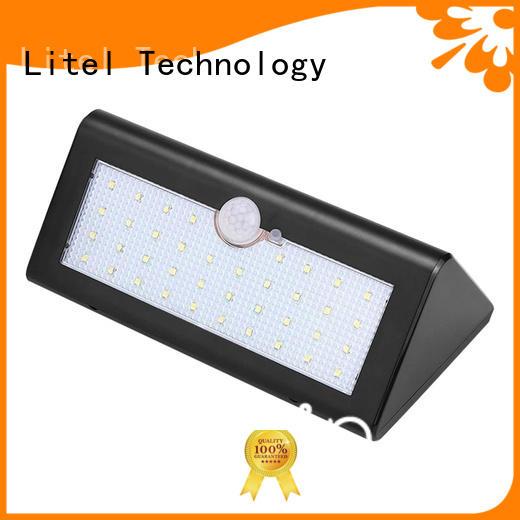 waterproof small solar garden lights light for garden Litel Technology