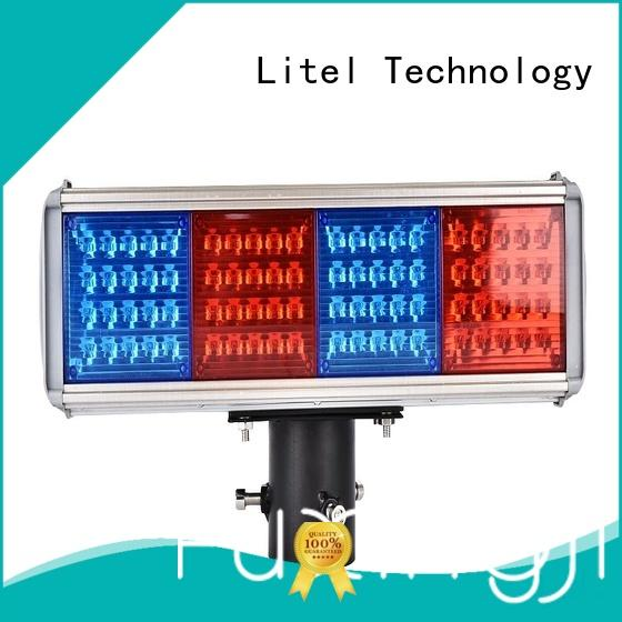 universal solar powered traffic lights suppliers emergency at discount for alert