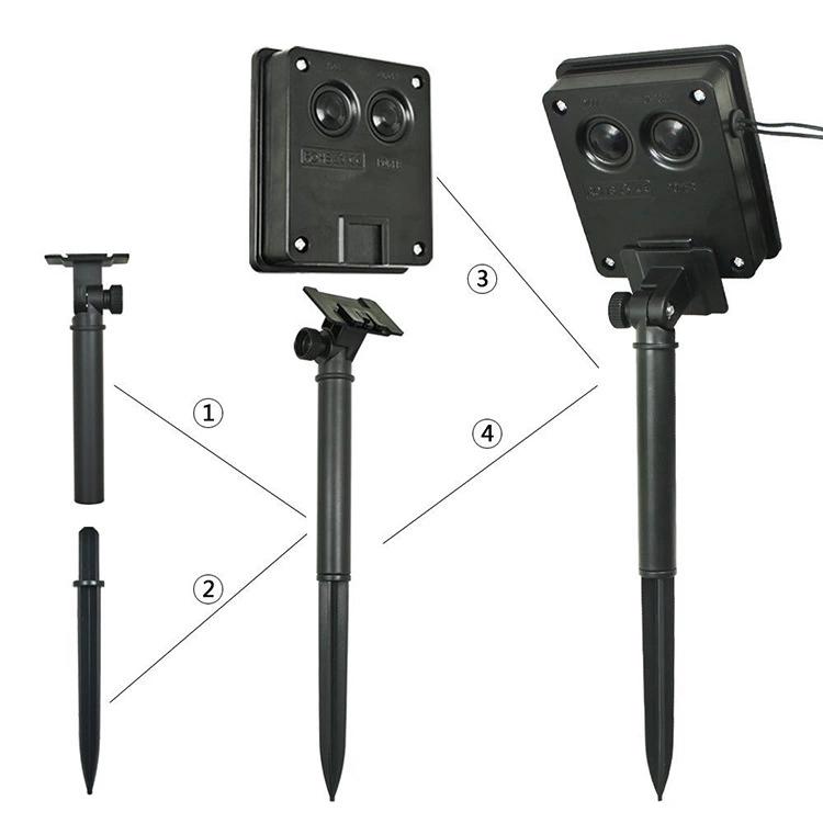 Litel Technology universal outdoor decorative lights by bulk for customization-3