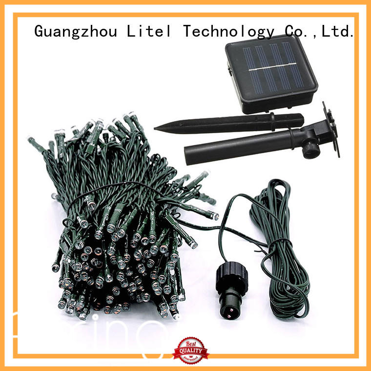 beautiful outdoor decorative lights by bulk for decoration Litel Technology